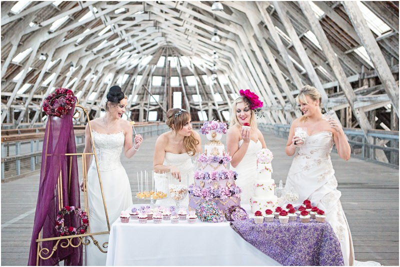 Historic Dockyard Chatham - Drama Queen Styled Shoot_040