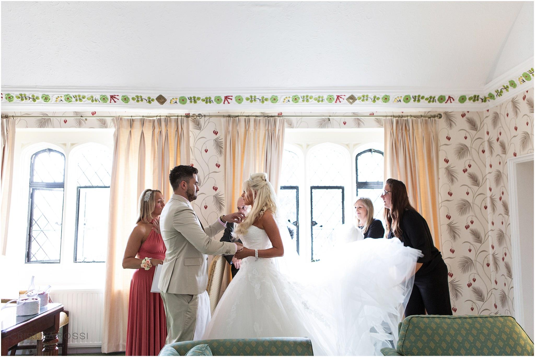 Eastwell Manor Neil Razor Ruddock & Leah Newman wedding_0078
