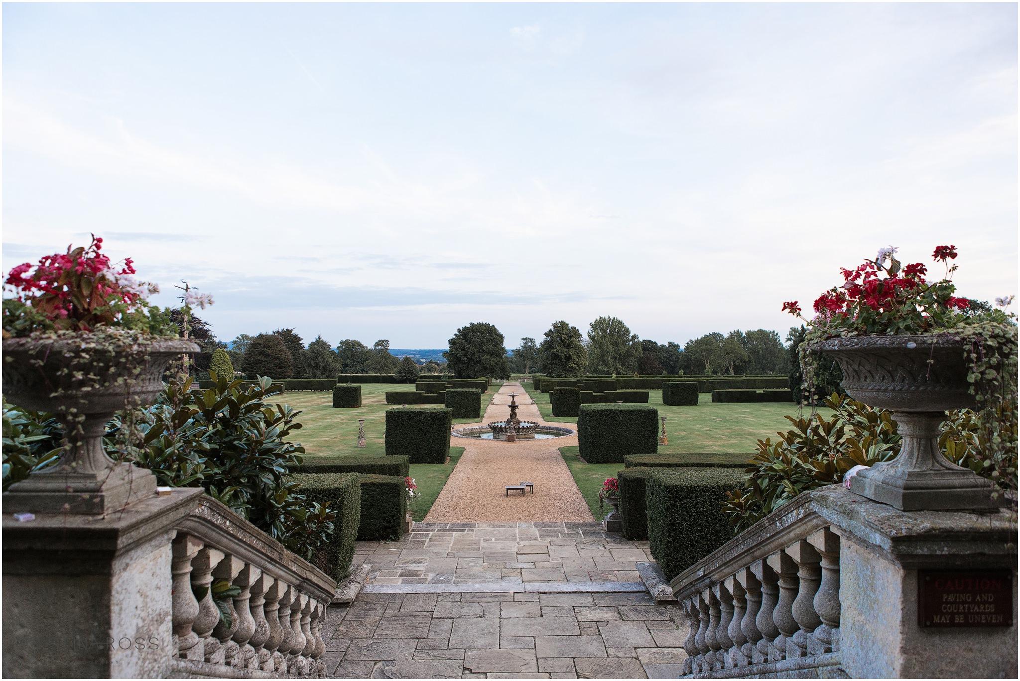 Eastwell Manor Neil Razor Ruddock & Leah Newman wedding_0100