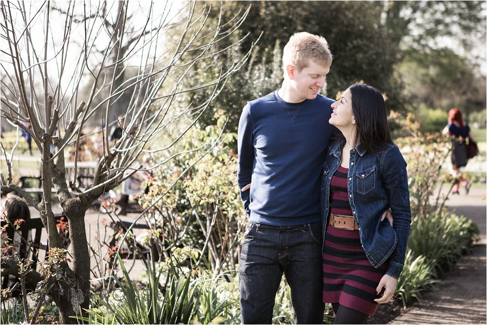 Hyde Park engagement shoot_0613