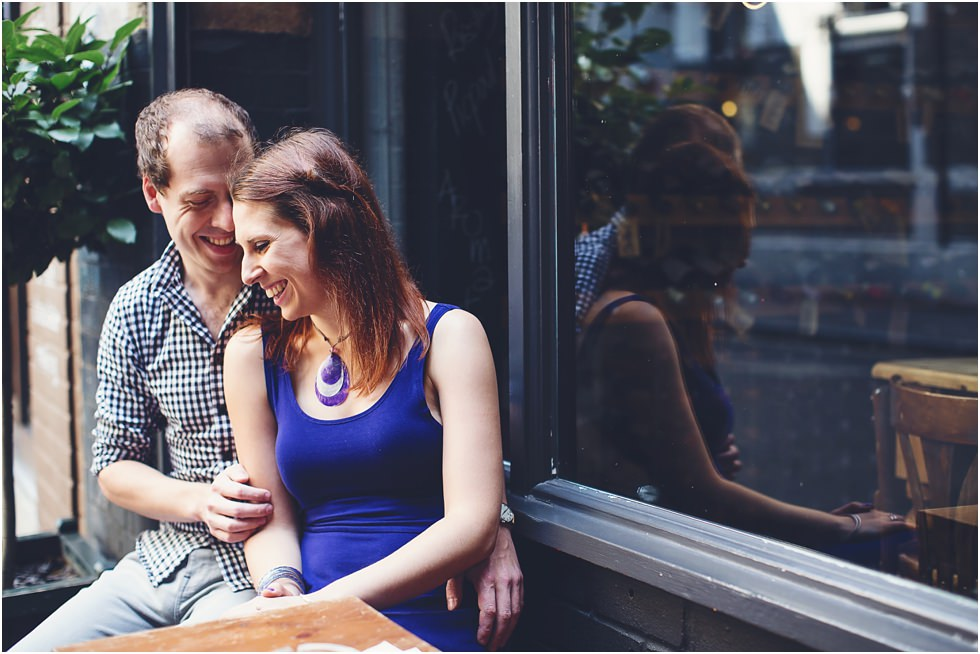 Cristina Rossi Photography | Borough Market Engagement Shoot_1050