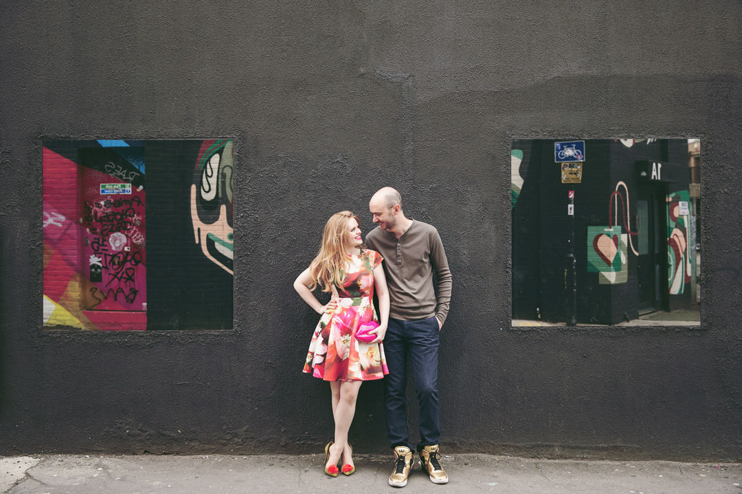 East London pre wedding shoot-100