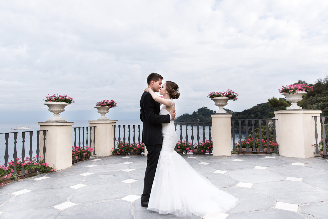 La Cervara Portofino Italy Wedding -101