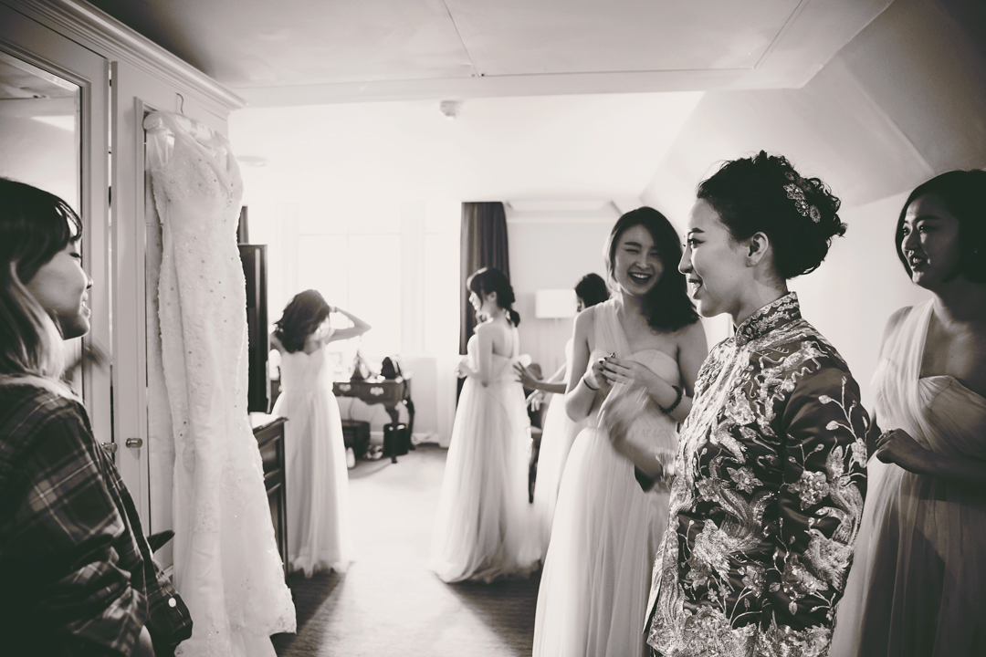 Le Meridien bridal preparation-103