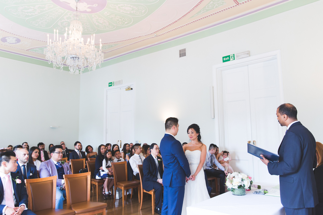 Asia House London Wedding -175