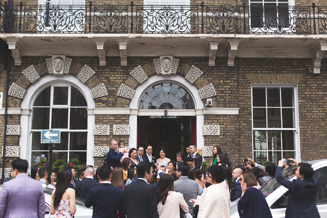 Asia House London Wedding -194