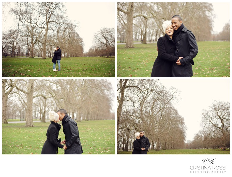Stacey & Wayne – In Love Shoot