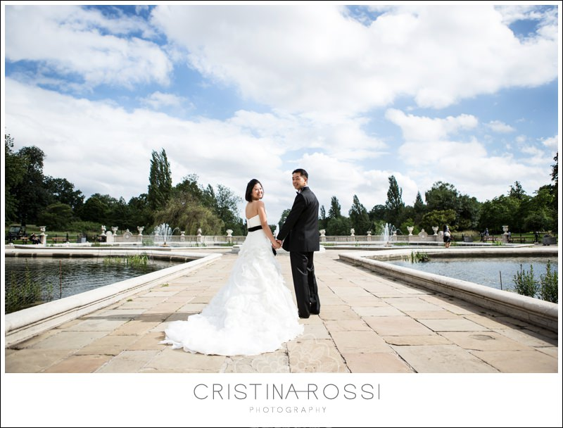 Pre-Wedding shoot – Jasmine & Ric