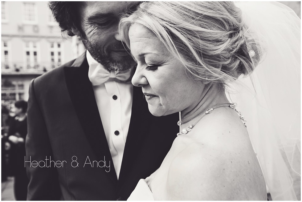 The Guildhall Windsor Wedding | Heather & Andy