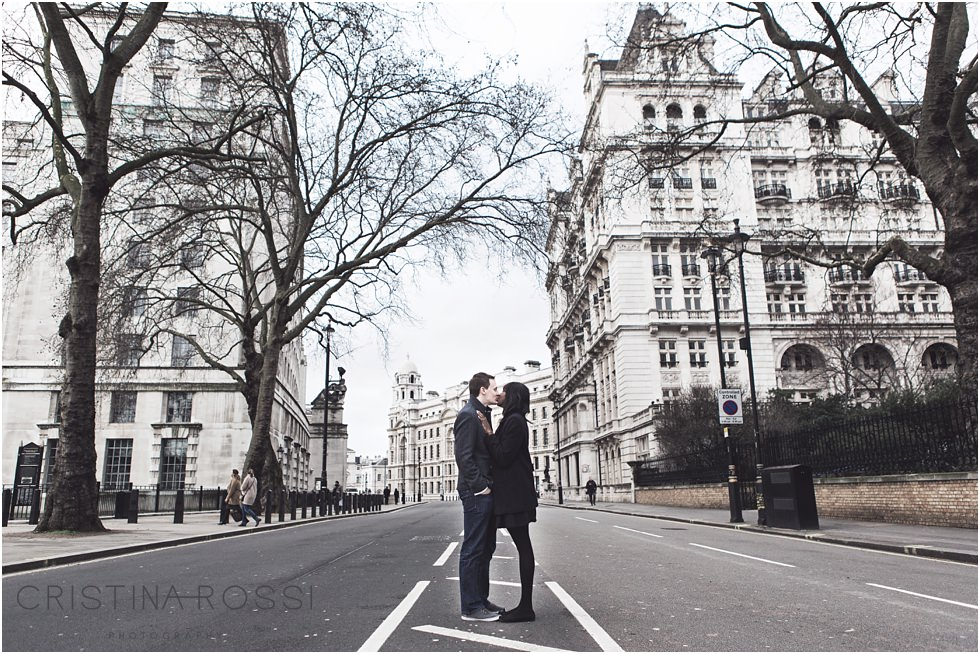 Embankment Pre Wedding Shoot | Mariepearl & Richard
