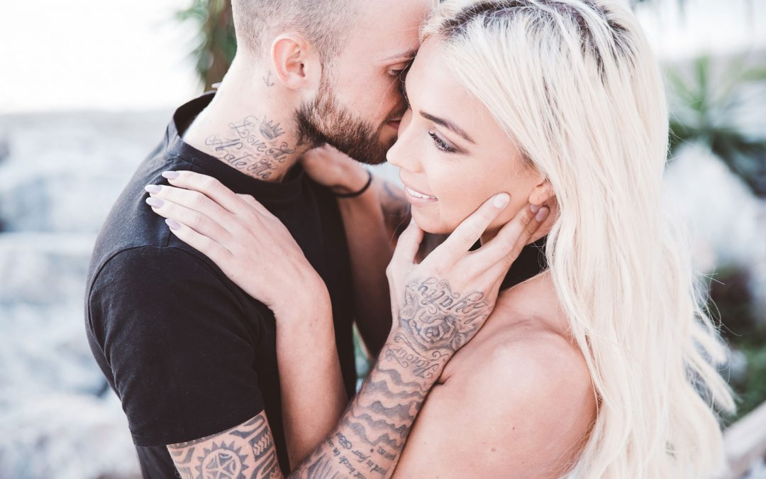 Marbella Couple Shoot | Casey & Michael